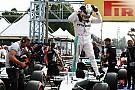 Hamilton logra una incontestable pole en Monza