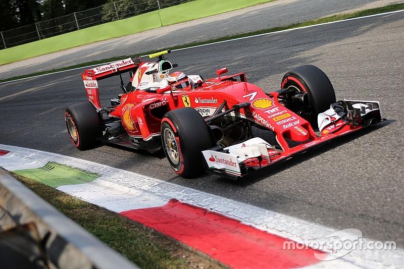 """Ferrari-Präsident: """"Wir haben die Saisonziele verpasst"""""""