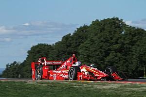 IndyCar Reporte de prácticas Dixon, el mejor en la tercera práctica en Watkins Glen