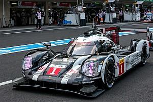 WEC Gara Messico, 3° Ora: incubo stop and go per la Porsche di comando