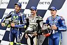 Startopstelling MotoGP Silverstone