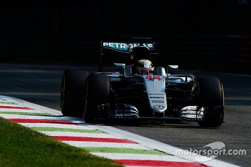 "Mercedes-Sportchef: ""Lewis Hamilton hat es versemmelt"""
