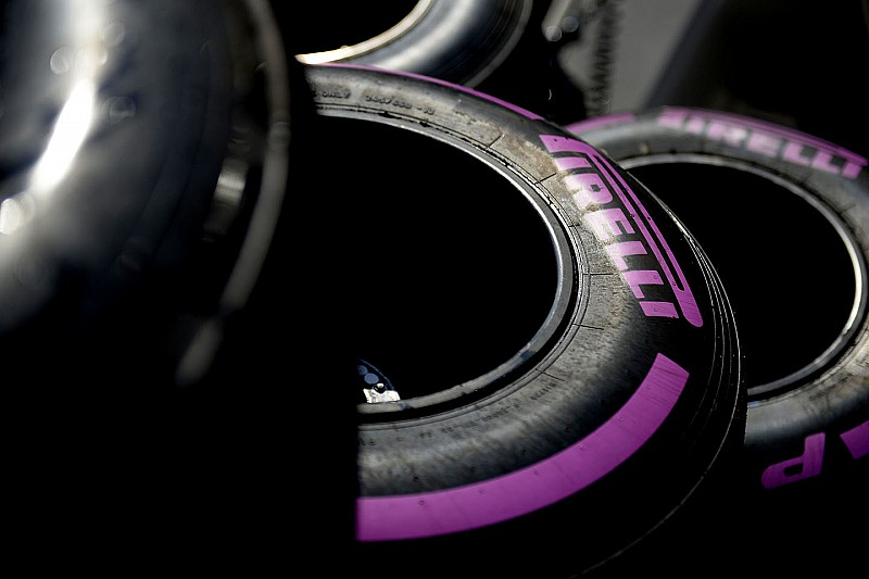 Aggressive Reifenwahl von Ferrari und Haas für den Grand Prix von Singapur