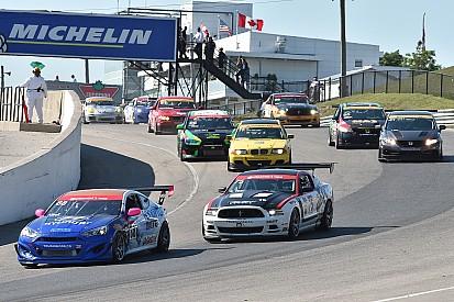 CTCC - Deux victoires pour Bob Attrell au Canadian Tire Motorsport Park