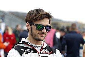 Formula V8 3.5 Noticias El piloto de Audi Bonanomi regresará a la Fórmula 3.5