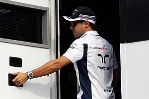 F1 Comentario ¡Adeus Massa!