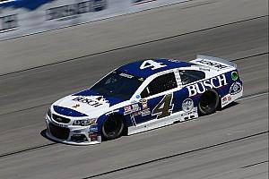 NASCAR News Nach Boxenpannen: Kevin Harvick tauscht Pitcrew teilweise aus