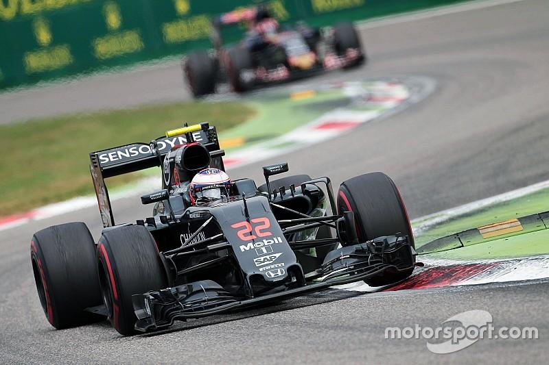 "McLaren ve la llegada de Liberty como un ""paso positivo"" para la F1"
