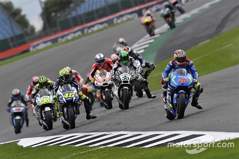 Misano ha rinnovato con la MotoGP fino alla stagione 2020