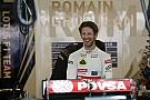 Így távirányítós autózik Grosjean otthon: nagyon nagy arc!