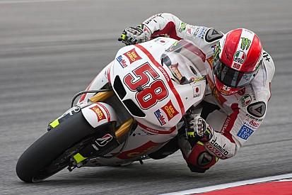 "MotoGP决定永久封存西蒙切利曾用的""58""车号"