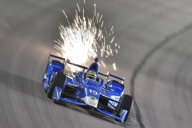 IndyCar reduce los test en la temporada 2017