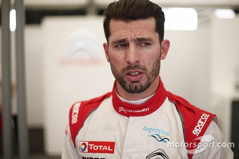 Lopez hijrah ke Formula E bersama DS Virgin