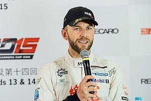 Supercars Nieuws Droom Van der Drift komt uit: debuut in Australische Supercars
