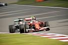 Vajon a Ferrari most mivel adja oda a győzelmet a Mercedesnek?