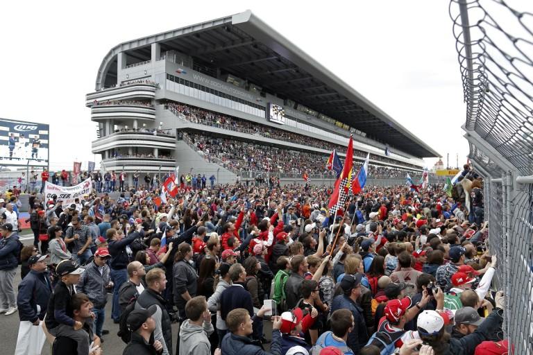 Orosz Nagydíj 2016: az F1-es hétvége menetrendje és időrendje magyar idő szerint