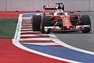 Vettel próbarajtja ma reggelről! Ennyi elég lesz holnap?