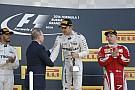 Ha nem szabad elfoglalni egy névre szóló helyet az F1-ben, akkor ez az!