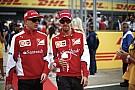 Räikkönen is ott volt a Ferrari forgatási napján Fioranóban és Maranellóban!