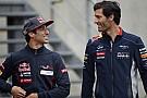 Micsoda trió: Ricciardo, Webber és Ogier