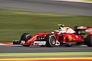 Raikkönen hiába van Vettel szintjén, mégis a leváltásáról cikkeznek