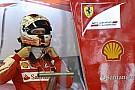 Vettel botrányosan bámulta Hamilton autóját - rá kellett szólni!