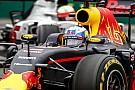 Nemcsak Verstappen tud komolyan autót törni a Red Bullnál: akkor most Ricciardo is