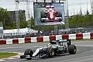 A Ferrari és a Mercedes fej-fej mellett az Osztrák Nagydíjon!