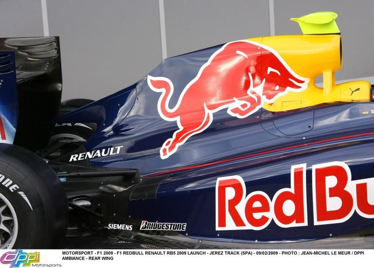 A Red Bull elképzelte a jövő Forma-1-es autóját: még mindig üt!