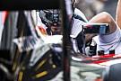 FloViz festékkel a McLaren radikális szárnya