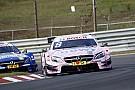 DTM Nürburgring: Vietoris opent eerste training met beste tijd