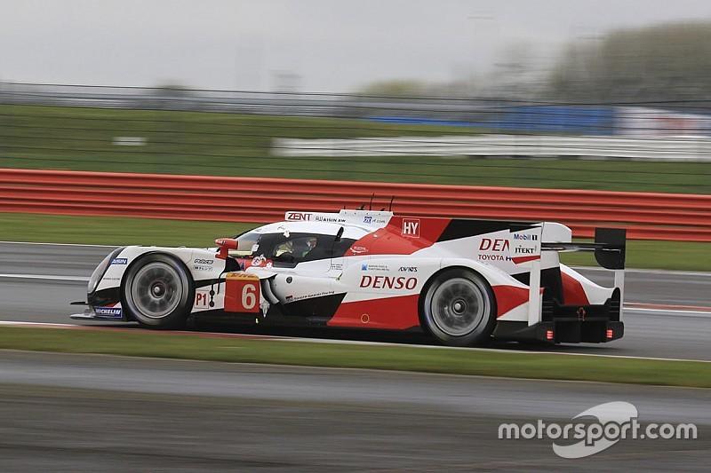 """Conway: Toyota mendekati Audi, tetapi sebuah """"pekerjaan sulit"""" untuk menyaingi Porsche"""