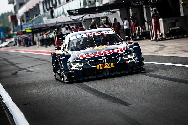 DTM Nürburgring: Wittmann ilk yarışı rahat kazandı
