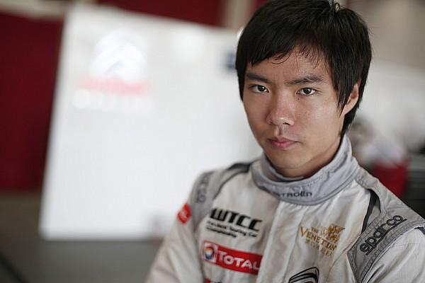 Ma Qing Hua akan awali debut WRC di Reli Tiongkok