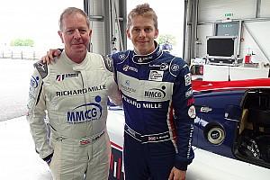 Le Mans Special feature Eksklusif: Video blog Le Mans oleh Martin Brundle