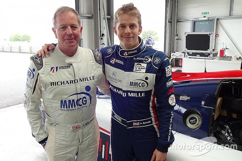 Eksklusif: Video blog Le Mans oleh Martin Brundle