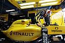 Renault recuperó el motor de Magnussen