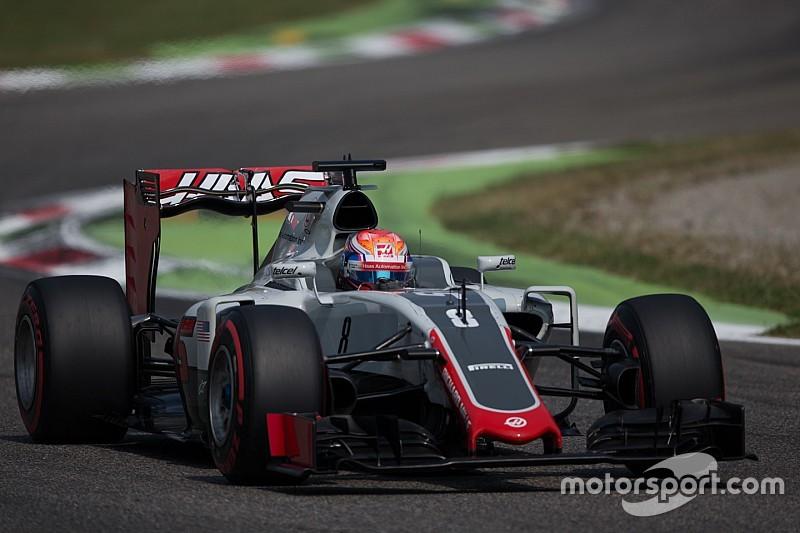 Haas привезет в Сингапур обновления