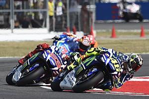 MotoGP Commento La colonna di Mamola: c'è differenza tra aggressitivà e spettacolo