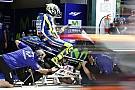 Michelin investiga el rendimiento desigual de sus gomas que denunció Rossi