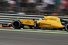 Renault optimistisch over testresultaten van 2017-motor