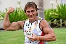Дзанарди стал чемпионом Паралимпийских игр в Рио