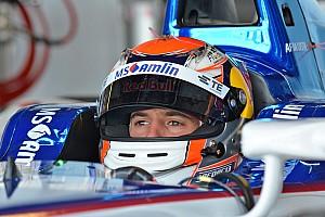 Formel E Interview Antonio Felix da Costa: In der Formel E haben Bezahlfahrer keine Chance