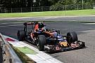 Toro Rosso test opnieuw twee specificaties in Singapore