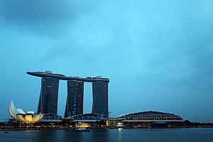 Общая информация Анонс Ф1 в Сингапуре, WEC в США. Где и когда смотреть гонки