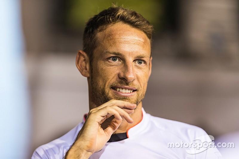 Button califica a McLaren como la cuarta fuerza en Singapur