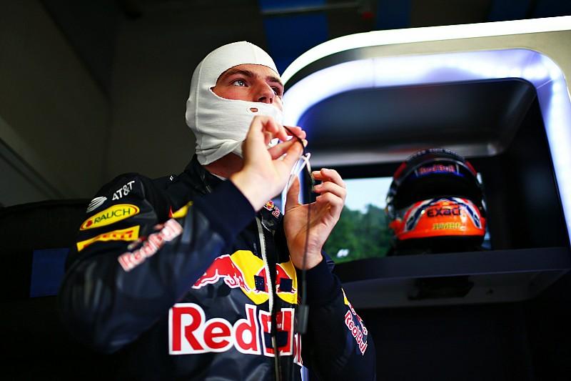 Verstappen merendah terkait label pembalap favorit Red Bull