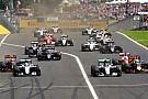 Mercedes: Старти можуть вирішити долю титулу