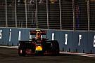 GP Singapura: Verstappen pimpin Red Bull 1-2 di FP1, Rosberg alami insiden