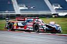 WEC Austin: Duval houdt Audi bovenaan in derde training